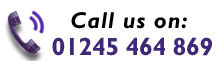 Call SLP Autos on 01245 464 869