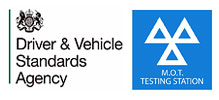 DVSA Approved MOT Test Centre