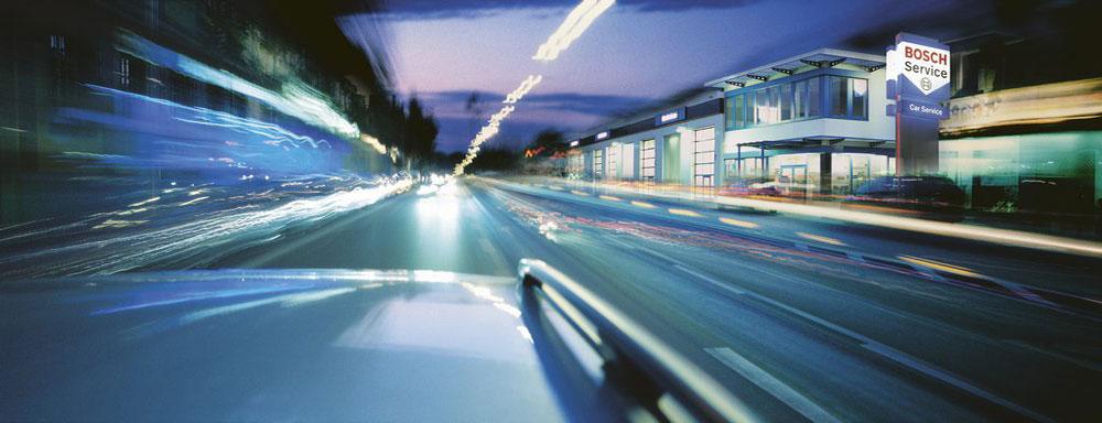 Bosch Garage Centre Chelmsford