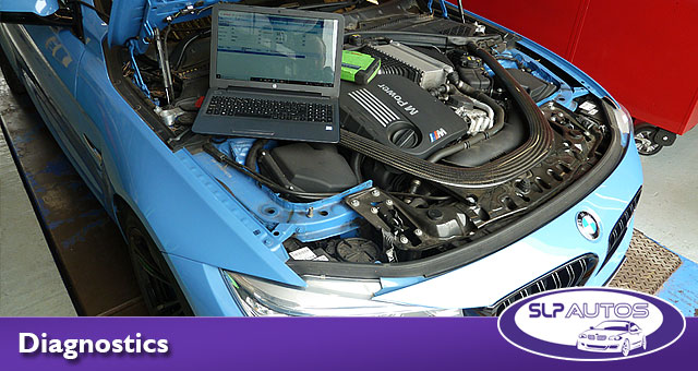Engine diagnostics in Chelmsford