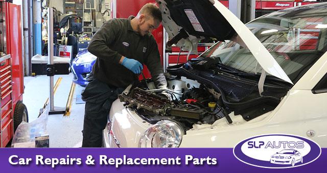 Car repairs Chelmsford